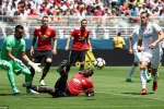 1h45 trực tiếp MU vs Real Madrid: Pháo hiệu chinh phục của Mourinho