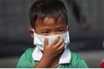 Bangkok Thái Lan: Chảy máu mắt, ho ra máu vì hít phải khói bụi độc