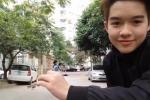 Lác mắt với màn ảo thuật 'vi diệu' của cậu bé Việt