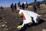 Rơi máy bay ở Ethiopia: Xác định được danh tính 157 người thiệt mạng
