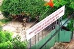 Dự án khu dân cư gia đình quân nhân tại khu vực sân bay Tân Sơn Nhất chưa được cấp phép xây dựng