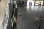 Nam sinh ĐH Hutech chết trong khuôn viên trường: Đại diện nhà trường lên tiếng