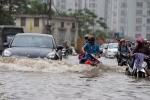 Dự báo thời tiết hôm nay ngày 26/9: Mưa to, gió lớn sẽ gây ngập lụt nhiều đô thị miền Bắc