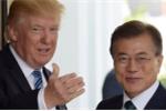 Tổng thống Mỹ - Hàn điện đàm, ra quyết định quan trọng về tập trận chung