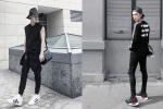 Stylist Kelbin Lei không chạy theo xu hướng thời trang