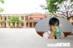 Cô giáo phạt học sinh uống nước giẻ lau bảng: UBND huyện thông tin chính thức toàn bộ sự việc