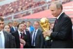 Lãnh đạo EU tẩy chay World Cup 2018, không đến Nga dự lễ khai mạc