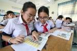 Dự thảo chương trình Ngữ văn mới: 'Bắt buộc học 6 tác phẩm là quá ít'