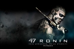Zombie Boy phim 47 Ronin đến Việt Nam?