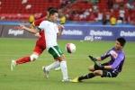 VFF chưa rõ vụ U23 Indonesia bị cáo buộc bán độ trận thua U23 Việt Nam