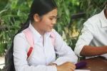 Lạc đường 3 lần, nữ thí sinh đi bộ 10km đến trường đăng ký xét tuyển
