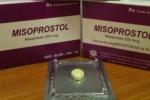 Thông báo khẩn thu hồi thuốc Misoprostol 200mcg của Dược phẩm Ba Đình