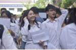 Thi THPT Quốc gia 2018: Đề thi Địa lý đề cập sâu tới vấn đề biển đảo