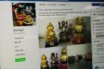 Bùa ngải Thái Lan chế từ xác thai nhi rao bán tràn lan trên Facebook