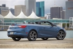 Chiếc xe nào sở hữu bộ la-zăng 'xấu xí' nhất 2018?
