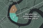 Thất lạc bản đồ quy hoạch Thủ Thiêm: Những phát ngôn bất ngờ