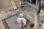 Bắt bảo vệ dân phố đâm chết bé trai 6 tuổi ở Sài Gòn