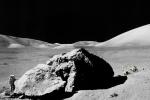 Phát hiện gây tranh cãi: Mẫu đá Apollo 14 lấy từ Mặt trăng có nguồn gốc Trái đất
