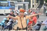 Hà Nội cấm nhiều tuyến phố phục vụ Lễ Quốc tang nguyên Tổng Bí thư Đỗ Mười