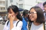 Đáp án đề thi vào lớp 10 môn môn Văn tỉnh Thanh Hóa năm 2018