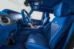'Vua địa hình' Mercedes-AMG G63 nội thất xanh độc đáo