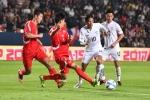 Trực tiếp U23 Triều Tiên vs U23 Thái Lan bảng B VCK U23 châu Á 2018