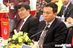Lãnh đạo VFF, VPF liên tiếp từ chức: Bóng đá Việt 'chịu đòn'