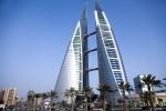 Bahrain: Quốc gia nhỏ nhất Trung Đông có số lượng triệu phú vào hàng nhiều nhất thế giới