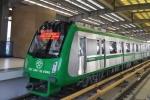 Dự kiến chi hơn 14 tỷ đồng/năm trợ giá đường sắt Cát Linh - Hà Đông