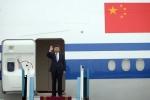 Lễ đón Chủ tịch Trung Quốc Tập Cận Bình thăm chính thức Việt Nam