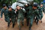 Video: Nhìn lại hành trình kỳ diệu giải cứu đội bóng nhí Thái Lan