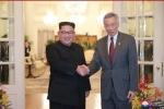 Truyền thông Triều Tiên đăng tin chính thức đầu tiên về lịch trình của lãnh đạo Kim Jong-un tại Singapore