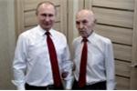 Lộ diện sếp của Tổng thống Nga Putin