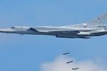 Kho đạn khổng lồ của IS tan nát dưới bom Nga