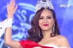 Đăng quang Hoa hậu Hoàn cầu 2017, Khánh Ngân lập kỷ lục cho nhan sắc Việt