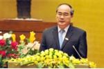 Ông Nguyễn Thiện Nhân: Vụ Formosa gây nhiều bức xúc trong nhân dân