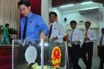 Ông Trịnh Xuân Thanh không có tên trong danh sách ứng cử Phó chủ tịch Hậu Giang