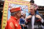 Đại sứ Mỹ so sánh lễ Vu Lan Việt Nam với Ngày của Cha, Ngày của Mẹ ở Mỹ