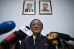 Báo Anh: Đại sứ Triều Tiên tại Trung Quốc vắng mặt bí ẩn gần 2 tháng qua