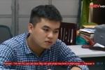 Video: Thanh niên tung tin đồn nhảm lên Facebook bị triệu tập