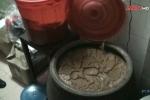 Rùng mình đột nhập lò chế tương ớt giả ở Quảng Ninh