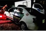 Tài xế taxi chết trong xe ở TP.HCM: Bắt 2 nghi can là nữ giới