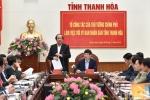 Thủ tướng yêu cầu Thanh Hóa khắc phục nạn 'quan lộ thần tốc'