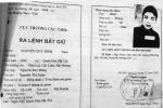 Đổi tên, trốn truy nã vẫn bị bắt tại nhà người tình sau 25 năm