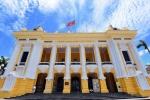 Nhà hát Lớn Hà Nội mở tour tham quan, vé 400.000 đồng/lượt