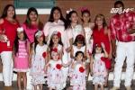 Bà mẹ 29 tuổi có 14 con gái vẫn muốn đẻ tiếp để có con trai