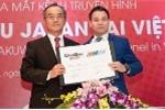 Lần đầu tiên kênh truyền hình chuyên về Nhật Bản được Việt hóa toàn bộ