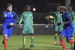 Đội bóng đáng sợ nhất với U20 Việt Nam khuất phục đối thủ trong 18 phút