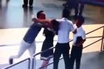 Cục trưởng hàng không: 'Người đánh nữ nhân viên hàng không có thể bị cấm bay'