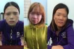 Khởi tố, bắt giam nữ nhân viên massage móc trộm tiền khách